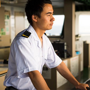 ship crew management