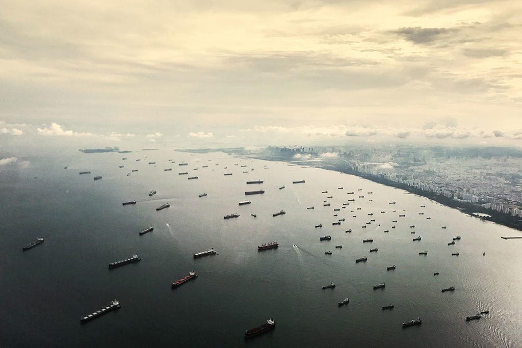 Ship Management Services in Singapore